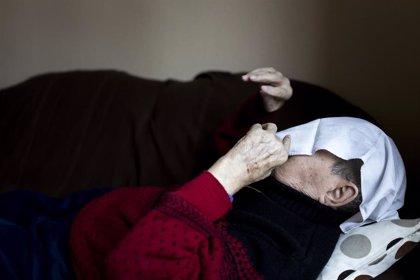 """Familiares de dependientes cargan contra la gestión de la pandemia en Canarias: """"Nos han abandonado a nuestra suerte"""""""