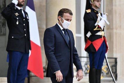 El Gobierno francés da marcha atrás y modificará el texto de la controvertida ley de seguridad