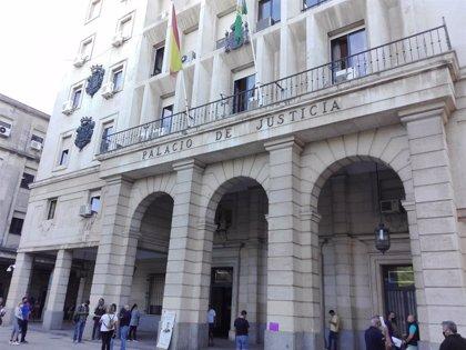 Juicio este martes contra tres acusados de allanamiento y amenazas a punta de machete en Morón (Sevilla)