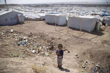 """La ONU muestra su """"grave preocupación"""" por el cierre de campos de desplazados en Irak y la falta de soluciones"""