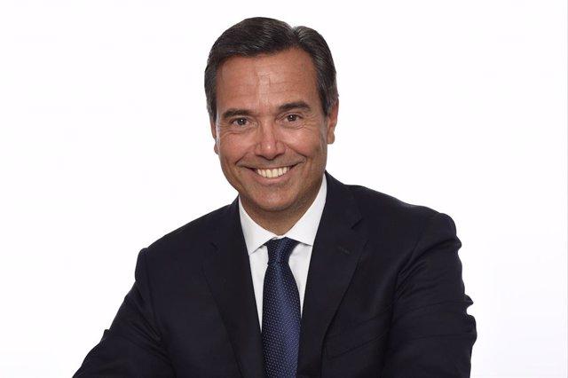 António Horta-Osório, propuesto como presidente de Credit Suisse