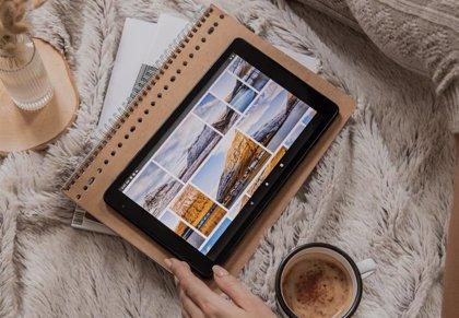 TCL lanza en España las nuevas tablets Alcatel 3T, 1T Y TKEE MINI