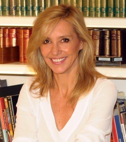 Marta Robles en 'Río de Letras'