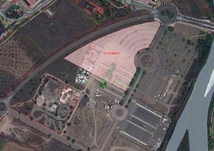 El nuevo cuartel de Toledo se ubicará finalmente en una parcela de 37.000 m2 en La Peraleda