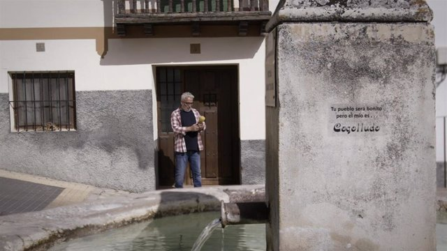 El programa 'El Paisano', coproducido por TVE y Brutal Media, culmina su rodaje en Cogolludo