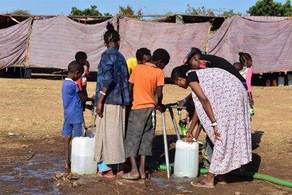 Etiopía.- ACNUR alerta de que los refugiados eritreos en Tigray se han quedado sin comida y pide acceso urgente