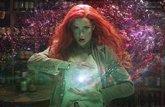 Foto: Más de millón y medio de firmas piden que Amber Heard sea despedida de Aquaman 2
