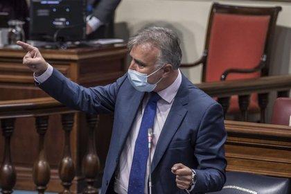 """Torres apela a la eficacia presupuestaria en 2021 y que """"ningún euro deje de llegar a la sociedad"""""""
