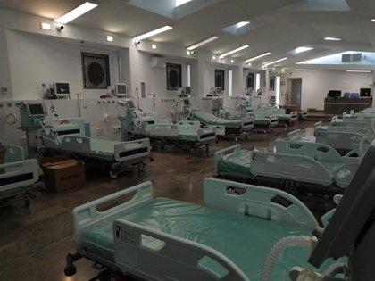 Andalucía suma menos de 800 casos por segundo día consecutivo, pero triplica las muertes con 80 fallecidos