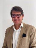Rubén Sanz Cartagena, nuevo director gerente de Vithas Málaga 1