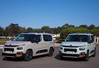 El mercado español de vehículos comerciales cae un 8,1% en noviembre, con 15.627 unidades