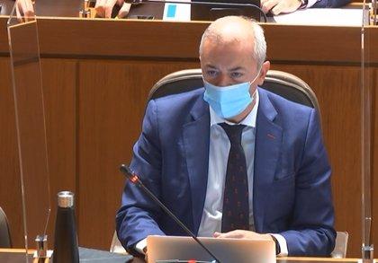 """Campoy (PP) propone dar ayudas directas a las agencias de viajes ante su situación """"angustiosa"""""""