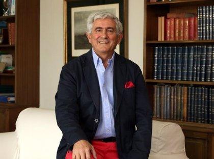 Escauriaza será reelegido presidente de la RFEG el 21 de diciembre