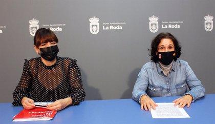 Un centenar de parados de La Roda podrían conseguir empleo gracias a una iniciativa municipal subvencionada por la Junta