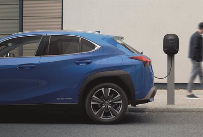 Las ventas de automóviles  eléctricos crecen un 127% en noviembre y acumulan un aumento del 39,3% este año