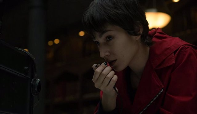 Netflix prepara la adaptación coreana de La casa de papel