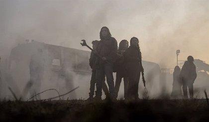 The Walking Dead: World Beyond revela qué personaje puede salvar el mundo del apocalipsis zombie