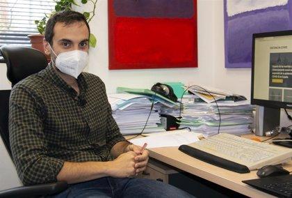 La UC trabaja en un mapa de riesgos sobre incidencia del Covid en la población de Cantabria