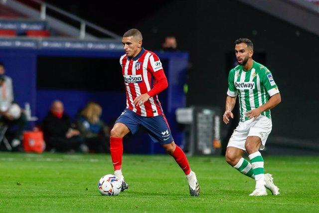 Lucas Torreira (Atlético)