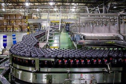 PepsiCo invierte 14 millones en Álava para que las botellas de Pepsi sean de plástico 100% reciclado en 2021