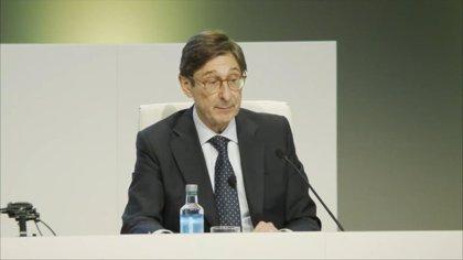 Los accionistas de Bankia dan 'luz verde' a su fusión con CaixaBank para crear el mayor banco de España