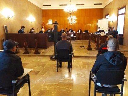 Nueve de los 11 acusados de narcotráfico en Mallorca aceptan 28 años de cárcel