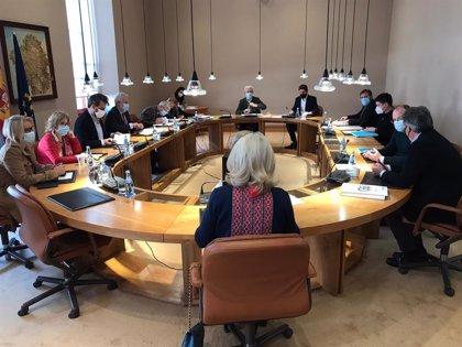 El Parlamento acelera la tramitación de la ley gallega de salud, que se debatirá en el próximo pleno