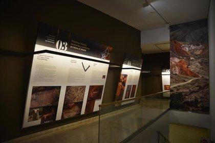 El Museo de Altamira inaugura una exposición sobre el arte rupestre de Argentina
