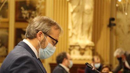 El pleno del Parlament rechaza la propuesta del PP que pedía desalojos de 'okupas' en un máximo de 48 horas