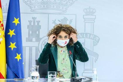 """El Gobierno respeta la inauguración pero critica el """"victimismo"""" de Ayuso"""