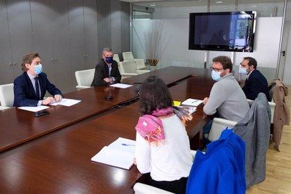 La Xunta apuesta por adaptar los proyectos de la cooperación para el desarrollo de Galicia a la realidad de la covid-19