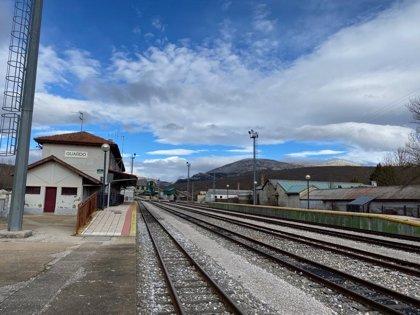 El Gobierno autoriza la licitación de contratos de seguridad ferroviaria por 47,8 millones de euros