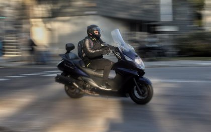 El mercado de motocicletas español cae un 18,5% en noviembre y acumula un descenso del 13,6% este año
