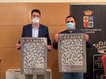 Martos (Jaén) mantendrá el acto institucional de su Fiesta de la Aceituna