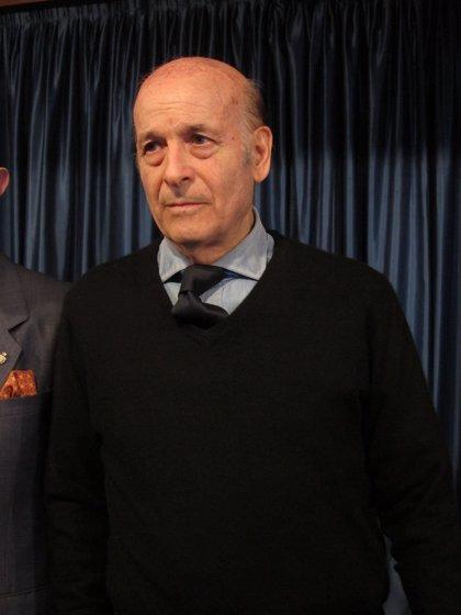 Muere el expresidente de Cantabria Juan Hormaechea a los 81 años