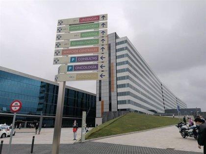 Asturias registra 16 fallecimientos por COVID-19 en una jornada con 62 ingresos hospitalarios