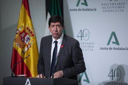 Andalucía anuncia 180 proyectos para 28.000 millones del fondo 'Next Generation' y pide al Gobierno un reparto justo