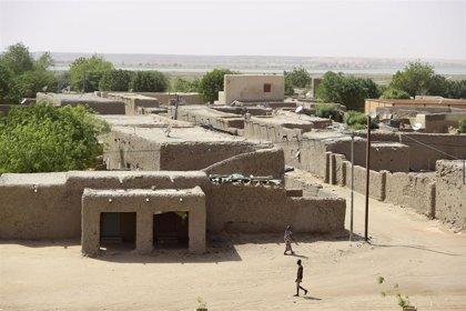 El tráfico de niños de dispara en Malí por la inseguridad y la pandemia
