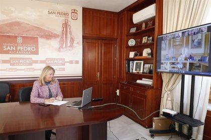 El Museo del Grabado Español de Marbella contará en 2021 con una decena de exposiciones de primer nivel
