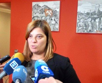 """Llamedo (PSOE) cree que el PP tiene """"tiempo de reflexionar"""" durante la tramitación del presupuesto en la Junta General"""