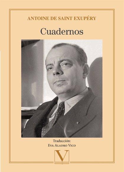 Publican dos obras del autor de 'El Principito' inéditas en español con sus reportajes sobre la Guerra Civil