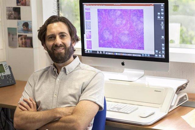 El investigador del CNIO Alejo Efeyan, seleccionado por EMBO para formar parte de su red de Jóvenes Investigadores