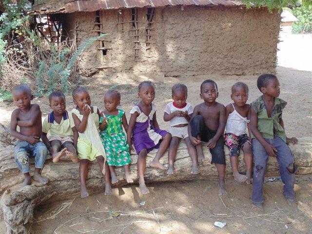 La Fundació Ordesa entrega 400.00 euros en ayudas para mejorar la salud y la nutrición de la infancia en el mundo