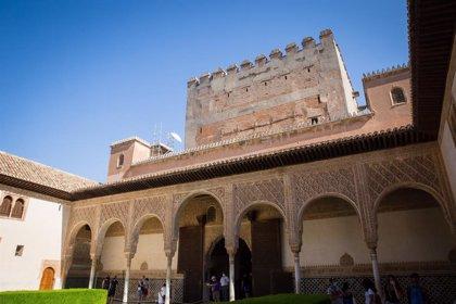 La Alhambra de Granada vende más de 500 entradas para la primera semana de diciembre en sus primeras horas abierta