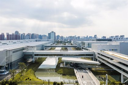 Volkswagen inicia la producción de modelos basados en la plataforma eléctrica MEB en dos plantas chinas
