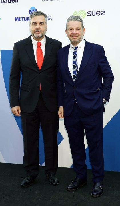 Alberto Chicote deja la dirección gastronómica de Yakitoro, que inicia etapa con el chef Luis Ángel Pérez
