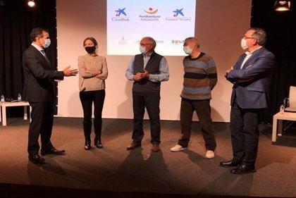Las fundaciones de La Caixa y PortAventura apoyan a tres entidades de infancia vulnerable