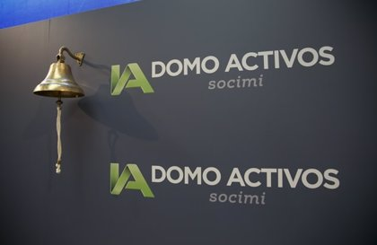 La socimi Domo Activos compra el 50% de una promoción de viviendas en alquiler en Madrid por 9,8 millones