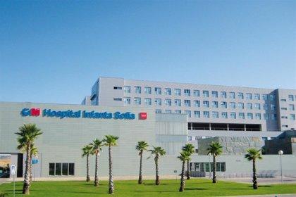 Sanitarios del Hospital Infanta Sofía envían a Escudero una carta para exigir la apertura de UCIs cerradas en el centro
