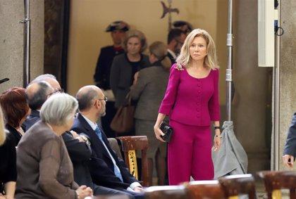 El Supremo confirma la pérdida del Marquesado de Bellavista por parte de Alicia Koplowitz